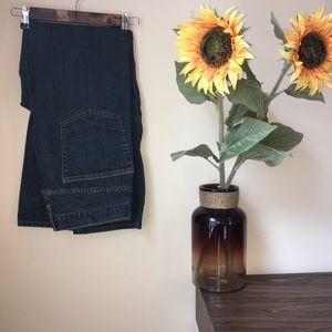 •Bullhead• Slim Straight Jeans